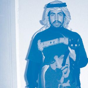 Abdullah Al-Mutairi